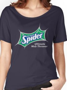Max Spider Women's Relaxed Fit T-Shirt