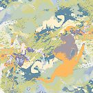Texture Grunge by aticnomar