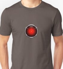Hal Eyeball Unisex T-Shirt