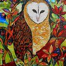 A Visual Art Journal by Rachel Ireland-Meyers by Rachel Ireland Meyers