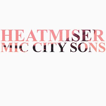 Heatmiser - Mic City Sons by emptyeyes