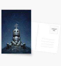 Interval Postcards
