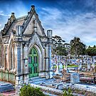 In Memoriam (Brighton Cemetery) by frankc