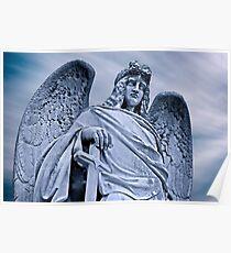 Regal (Carlton Cemetery) Poster