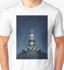 Intervall Slim Fit T-Shirt