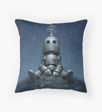 Interval Throw Pillow