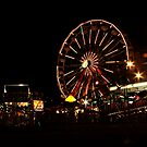 A Night at the Fair by Briana McNair