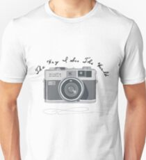 The Way I See The World T-Shirt