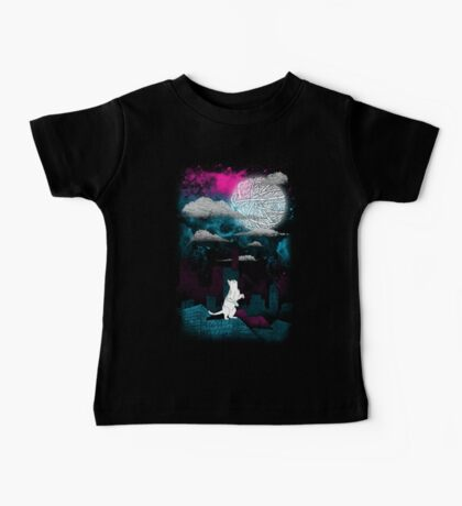 Reach for the Moon Kids Clothes