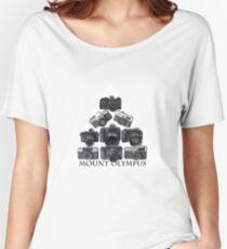 Mount Olympus Loose Fit T-Shirt