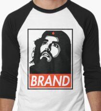 Russell Brand is CHE GUEVARA  Men's Baseball ¾ T-Shirt