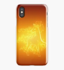Rapidash iPhone Case iPhone Case/Skin