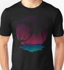 Night Flight  Unisex T-Shirt
