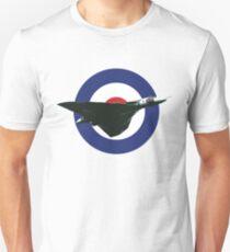 Avro Vulcan Unisex T-Shirt