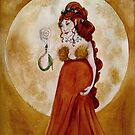 Harvest Moon by Neely Stewart