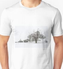 Branching Out in Winter T-Shirt