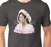 Angel Jeonghan Unisex T-Shirt