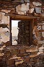 Hampton window by Penny Kittel