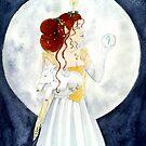 Quickening Moon by Neely Stewart