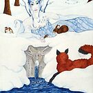 Winter Garden by Neely Stewart