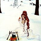 Imbolc by Neely Stewart