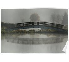 Willband Creek Park Poster