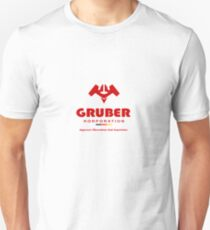 Gruber Korporation T-Shirt