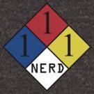 NFPA - NERD by samohtbackwards