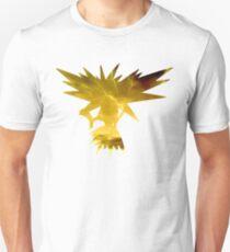 Zapdos - Pokemon Realism T-Shirt