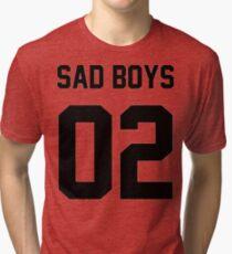 Yung Lean Sad Boys 02 Tri-blend T-Shirt