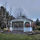 Gazebo  by DreamCatcher/ Kyrah