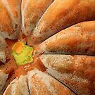 Pumpkin by Tamaryn de Kock