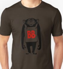Big Bonobos Unisex T-Shirt