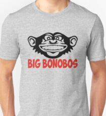 Big Bonobos T-shirt Unisex T-Shirt