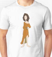 Ghostbusters- Dana Unisex T-Shirt