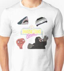 Universal Studios Unisex T-Shirt
