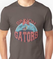 Sinnoh Gators Unisex T-Shirt