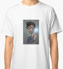 Dr who David Tenant  Classic T-Shirt