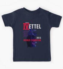 IVettel Kids Tee