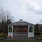 Summit Gazebo by DreamCatcher/ Kyrah