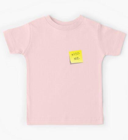 Cheesy prank Kids Clothes
