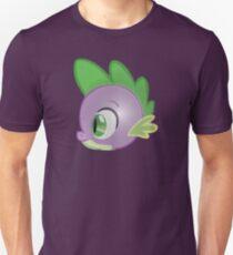 Spike Stylized Head T-Shirt