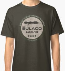 USS Sulaco Classic T-Shirt