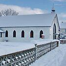 Langford BC Canada by AnnDixon