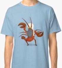 Iraq Lobster Classic T-Shirt