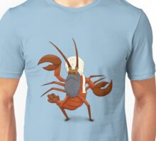 Iraq Lobster Unisex T-Shirt