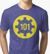101 Tri-blend T-Shirt