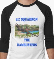 The Dambusters 617 Squadron Tee Shirt 1 T-Shirt