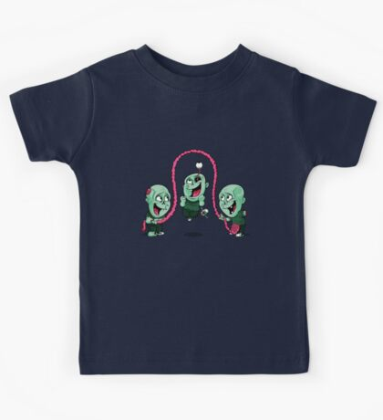 Playtime of the dead Kids Clothes