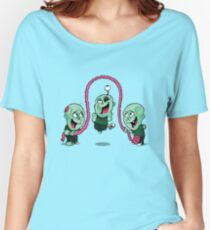 Playtime of the dead Women's Relaxed Fit T-Shirt